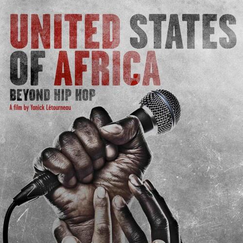 United States of Africa's avatar