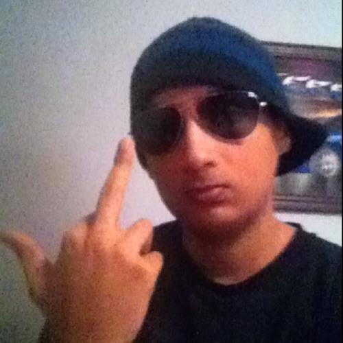 Aaron Perez 3's avatar