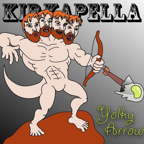Kirkapella's avatar