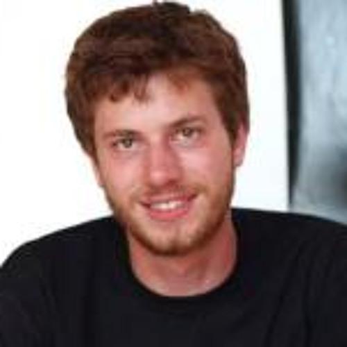 Andy S. Martin's avatar