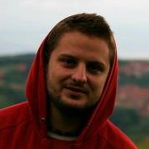 Nemes Dan's avatar