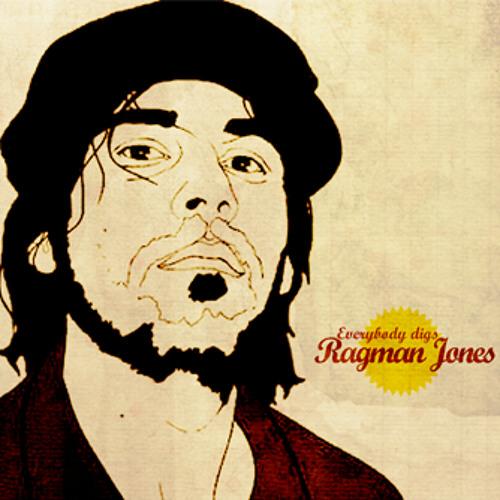 ragman jones's avatar