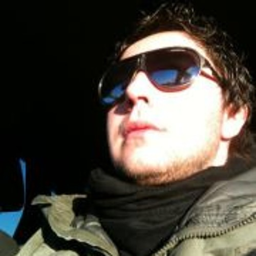 Alex Christl's avatar
