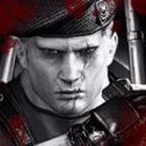 Crauser's avatar