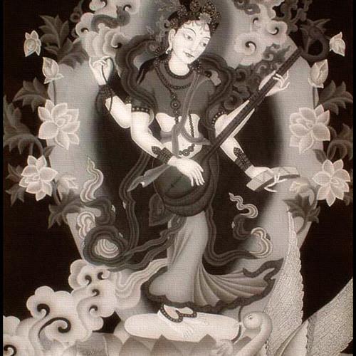 Saraswati85's avatar
