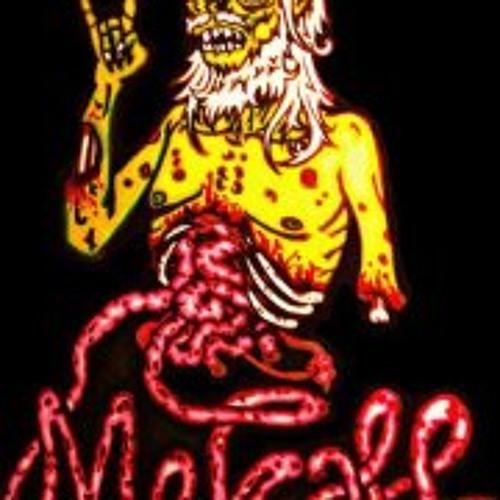 Peter Metcalf's avatar