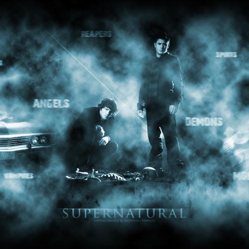 Supernatural - O' Death