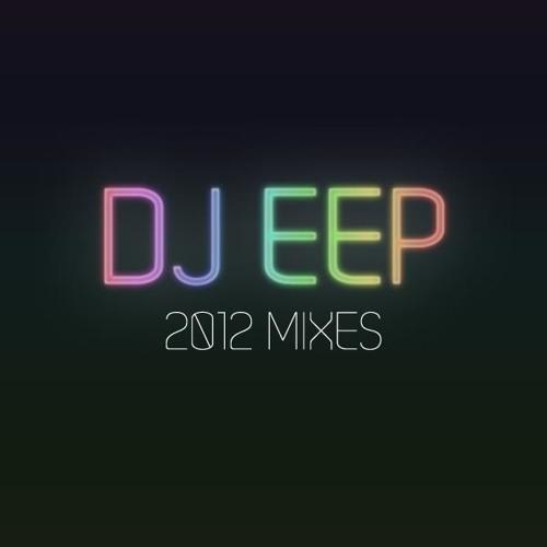 DJ EEP's avatar