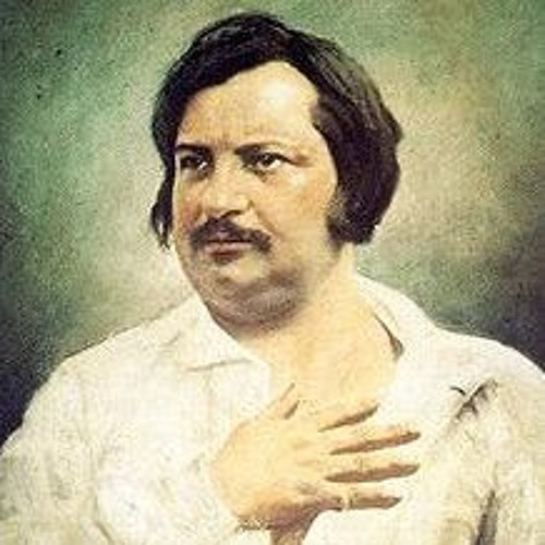 Alex Balzac's avatar