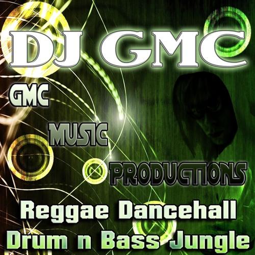 DJ GMC [Drum'n'Bass]'s avatar
