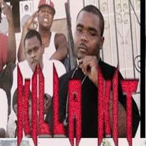 Killa Kit Criminal Minds Mixtape ft Aj tha Villian, 23 Money Gang: gass