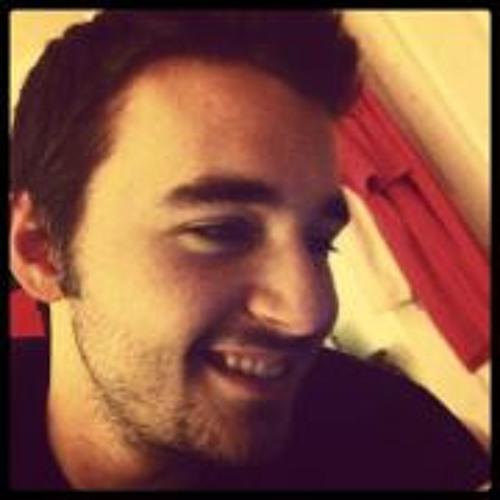 Nathan Comstock's avatar