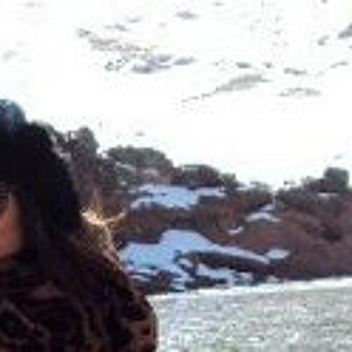 Dalinda Charfeddine's avatar