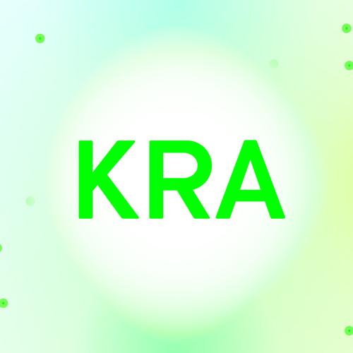 K R A's avatar