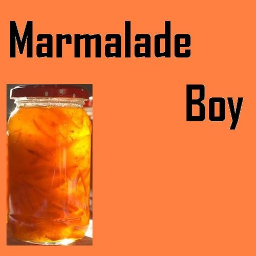 Marmalade Boy's avatar