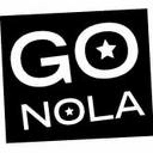 GoNOLA's avatar