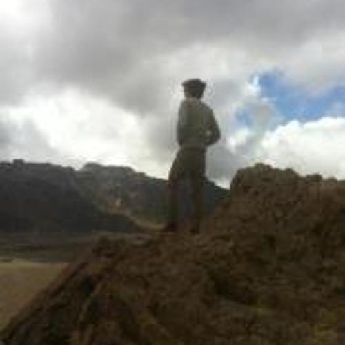 Aaron Newbie Berrisford's avatar