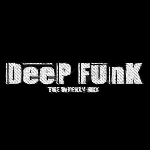 DeepFunkMix's avatar