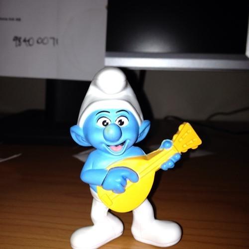 Timmy Fray's avatar