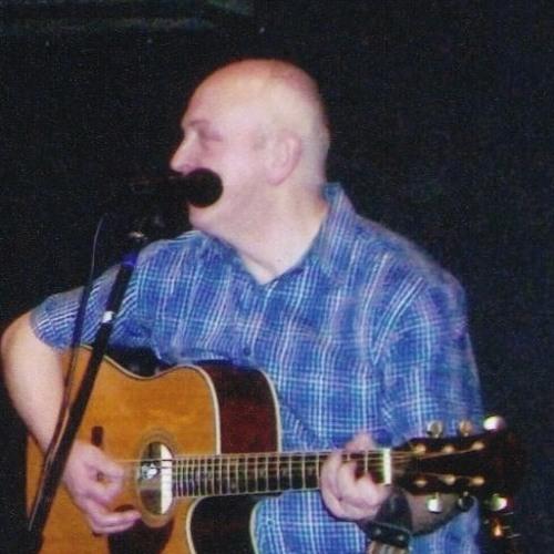 Mark Courtnage's avatar