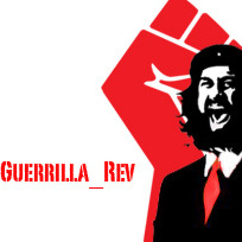 Guerrilla Rev's avatar