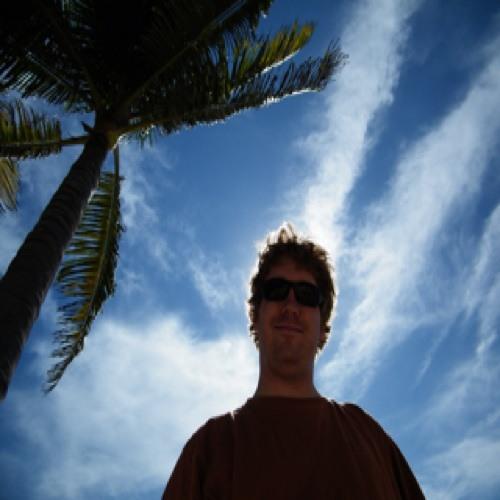 Matt Pagans's avatar