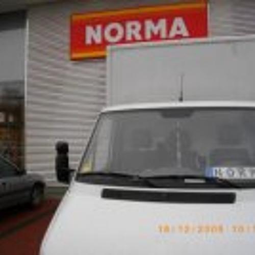 Norman Bruhn's avatar