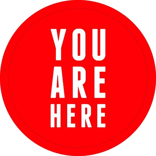 You Are Here's avatar