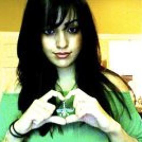 Salomeh Sahebi's avatar