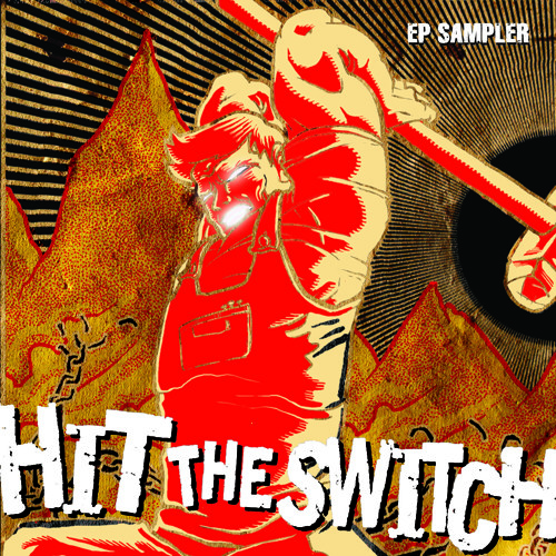 HIT THE SWITCH's avatar