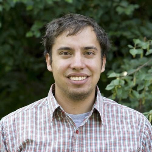 Daniel Featherstone's avatar