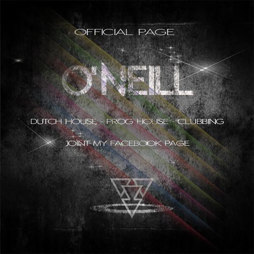 O'NEILL's avatar