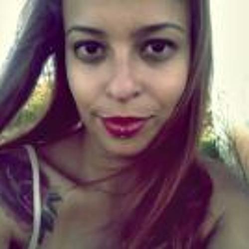 Priscila Barker's avatar