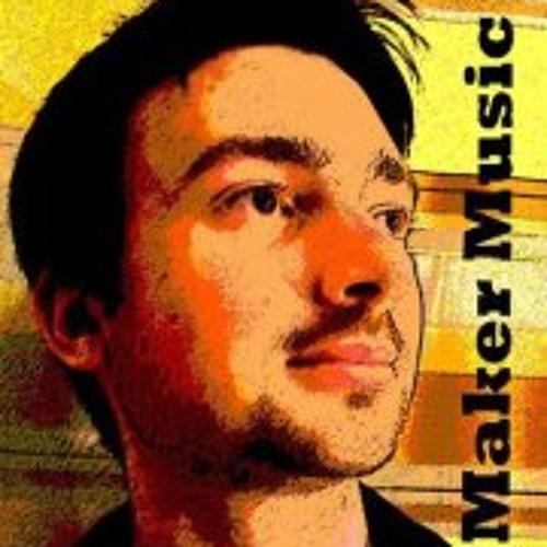 The Maker Music's avatar