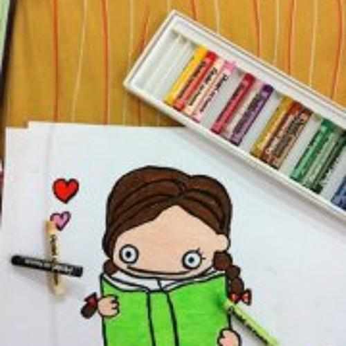 Bom Angsada's avatar