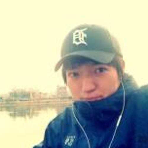 Seongmin Park's avatar