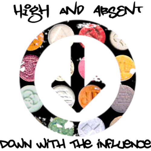 High and Absent's avatar