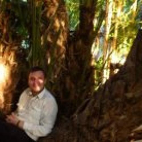 Guillaume Quenneville's avatar