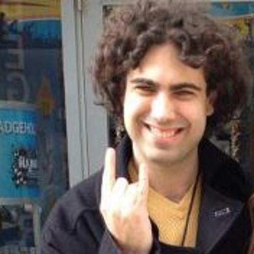 Eyal Amir's avatar