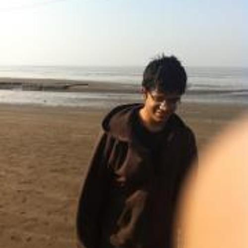 Shivek Khurana's avatar