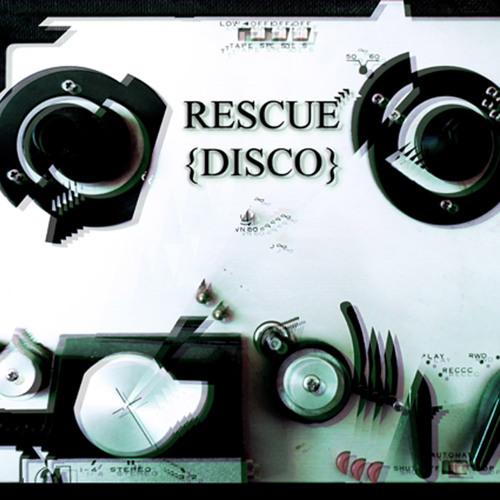 RESCUE DiSCO's avatar