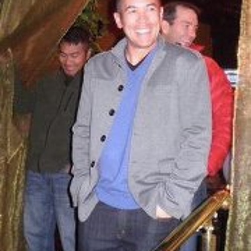 John Hayato Branderhorst's avatar