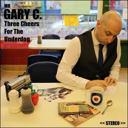 Mr Gary C's avatar