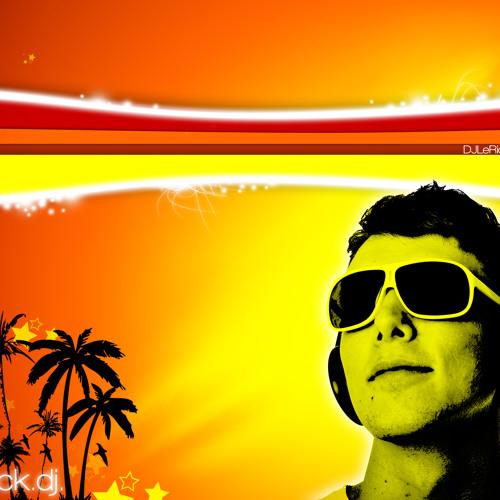 DJ LeRick's avatar
