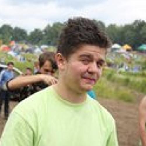 Roman Bevz's avatar