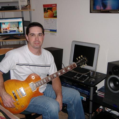 Greg Threlkel's avatar