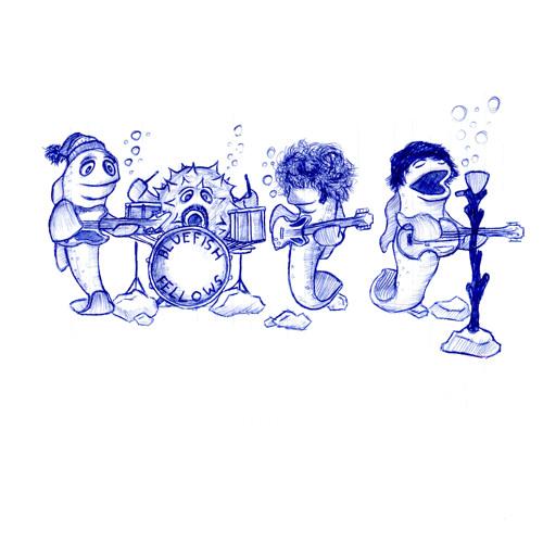 Bluefish Fellows's avatar