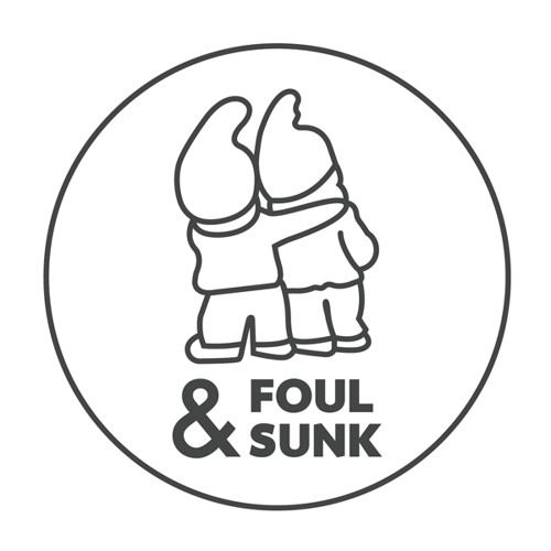 I-Cube Bionic Ears Foul&Sunk DrumDubEdit