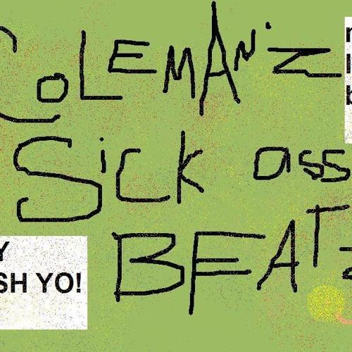 Coleman's Sick Ass Beats's avatar