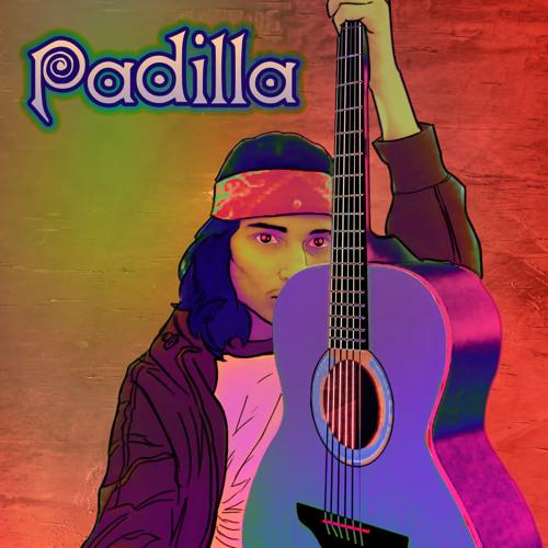 Adrian Padilla's avatar
